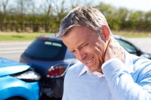Back and Neck Injury Whiplash pain auto injuries Grand Junction