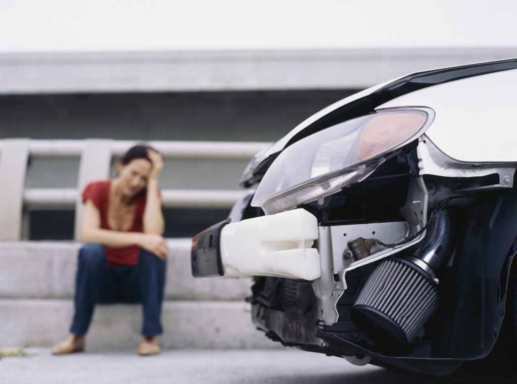 Car Accident Attorney in grand junction