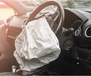 Common Air Bag Injuries and How to Prevent Them