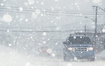 Winter Driving Fails