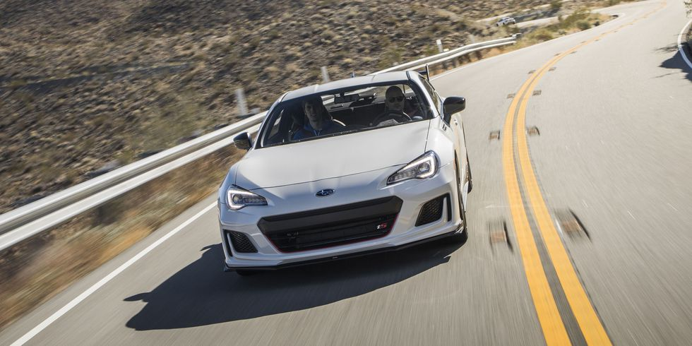 Next-Gen Toyota 86 and Subaru BRZ