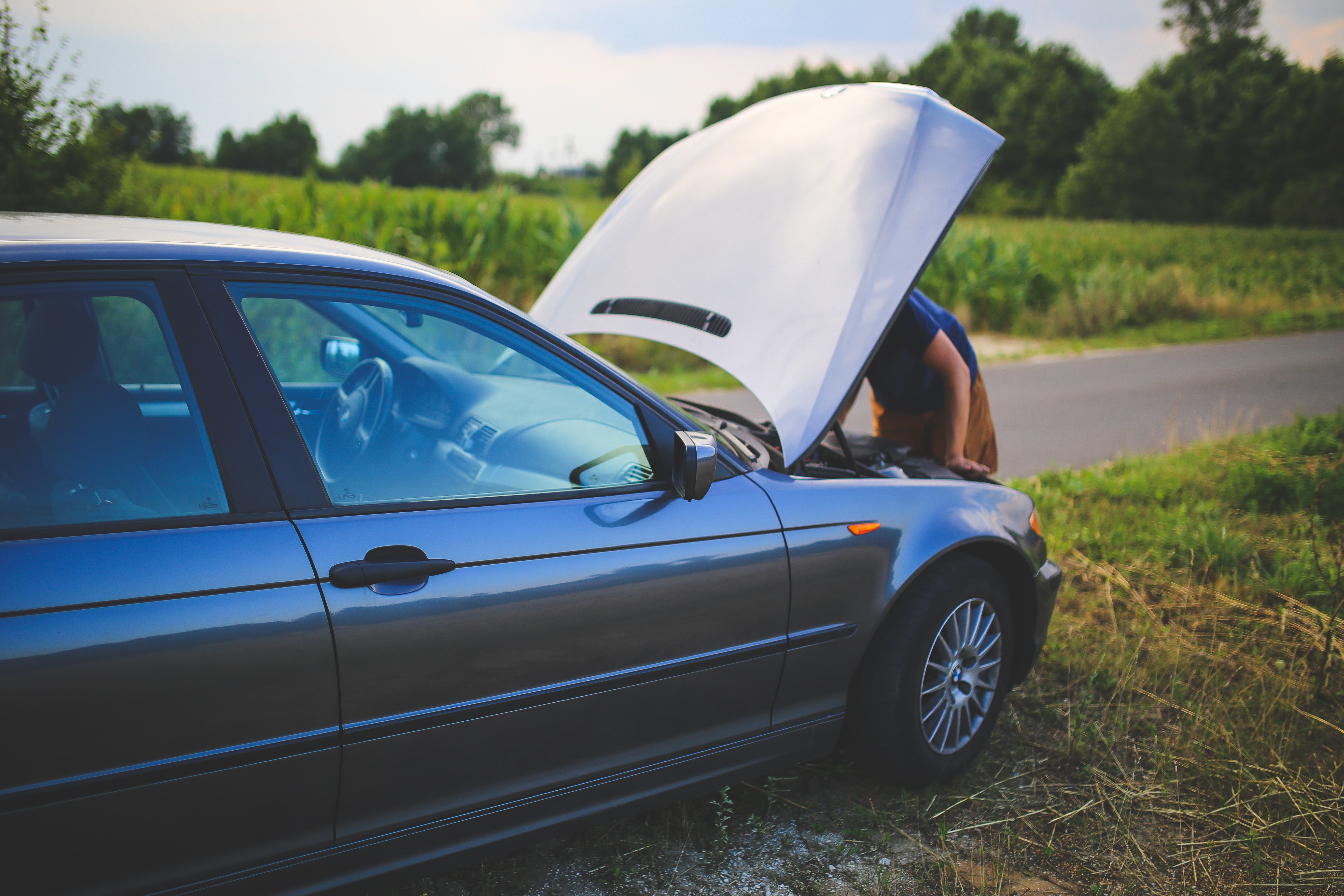 10 Signs you might be a bad driver