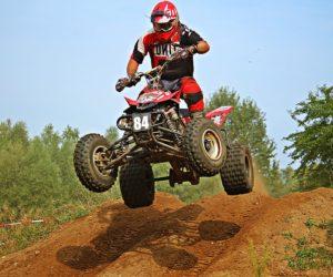 Common ATV Riding Injuries